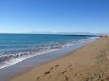 Bogazkent Beach