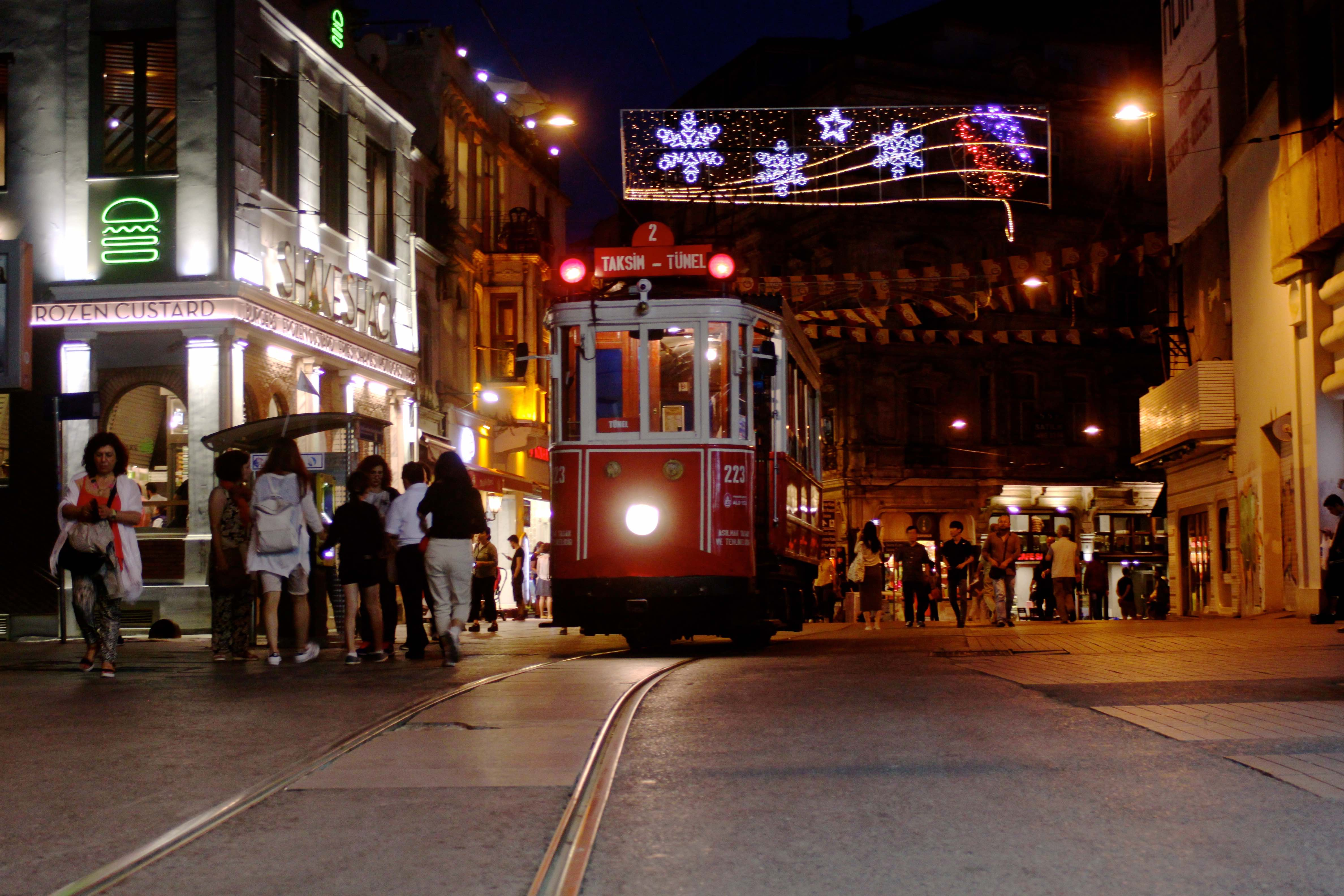 bbcb6211aca631 5 Things You Can Do in Istanbul This Summer